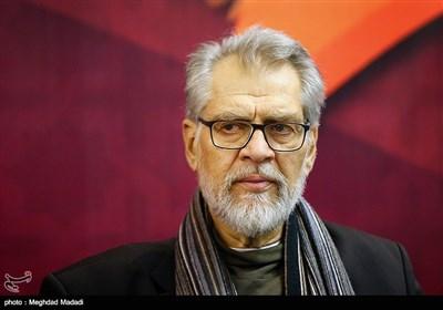 نادر طالبزاده در نشست اعلام موجودیت جبهه مردمی نیروهای انقلاب اسلامی
