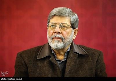 علیرضا مرندی در نشست اعلام موجودیت جبهه مردمی نیروهای انقلاب اسلامی