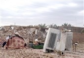 زلزله بم 6