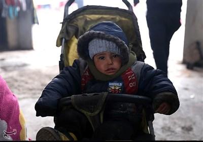 ساکنان حلب درباره ایران چه میگویند؟