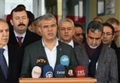 امنیت ترکیه از سوریه و عراق آغاز میشود