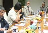 غیبت نماینده وزارت ورزش و حضور نوروزی در جلسه هیئت اجرایی کمیته ملی المپیک