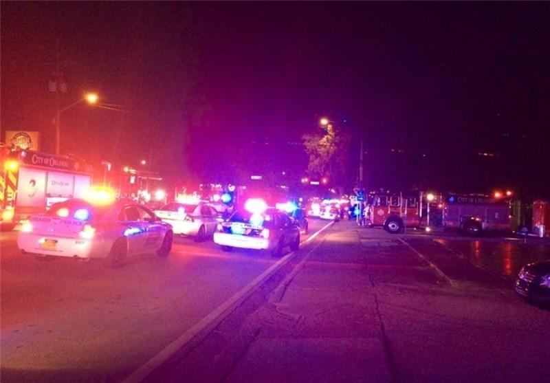 نیویارک میں 6 افراد گولیوں کا نشانہ بن گئے