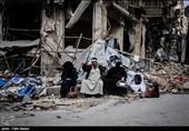 توافق آتشبس در سوریه اجرایی شد/ نقض آتشبس از سوی تروریستها