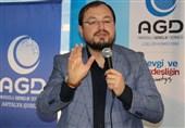 AGD Başkanı: Türkiye-İran-Rusya Yakınlaşması Birilerinin Hoşuna Gitmeyecektir
