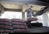 ظرفیت تولید سیمان در استان بوشهر افزایش یافت