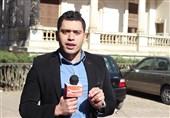 خبرنگار مصر/ جدید