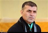 ویسی: هر داوری که دلشان میخواهد برای قضاوت بازیهای ما انتخاب میکنند/ قول میدهم سپاهان 10 سال بهترین تیم ایران باشد