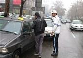 برگشت 6 هزار خودرو از مبادی ورودی شهرهای استان فارس/پلمپ 137 واحد صنفی متخلف