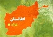 مغربی افغانستان میں جھڑپیں جاری، تین پولیس اہلکار جاں بحق