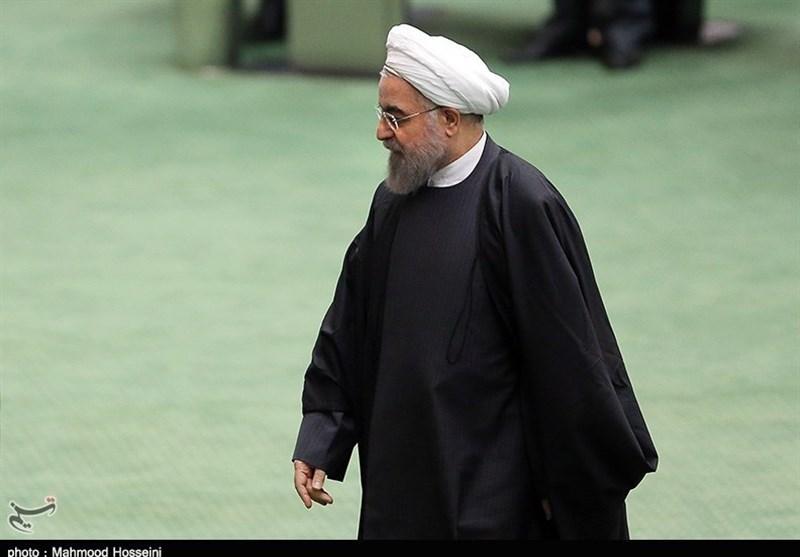 سوال دوم از روحانی با بیش از 100 امضا تقدیم هیئت رئیسه مجلس شد