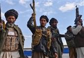 شبهنظامیان افغان