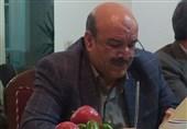 محمد امیرجلیلی نماینده صنایع یزد