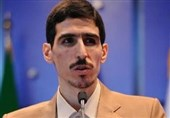 مالک شریعتی نیاسر ـ عضو شورای مرکزی جمعیت رهپویان انقلاب اسلامی