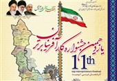 جشنواره کارآفرینان آذربایجان غربی