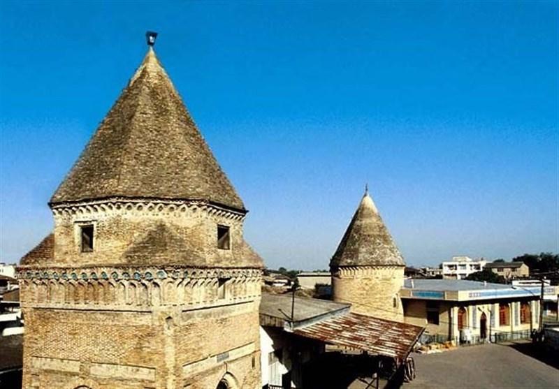 آرامگاه سید زین العابدین ساری