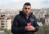 خبرنگار رام الله