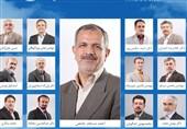 ائتلاف اصلاح طلبان شورای چهارم تهران