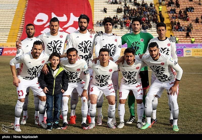 پدیده به اصفهان میرود