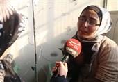 صحبتهای تکاندهنده دختری از «فوعه»: اِی رئیسجمهور، اِی ایران، اِی حسن نصرالله ما را نجات دهید! + ویدئو اختصاصی