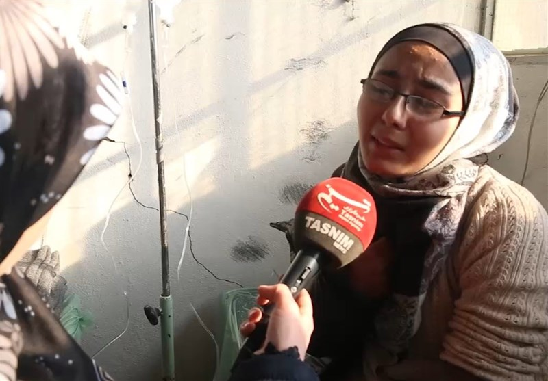 Syrian National Recounts Ordeals in Besieged Foua (+Video)