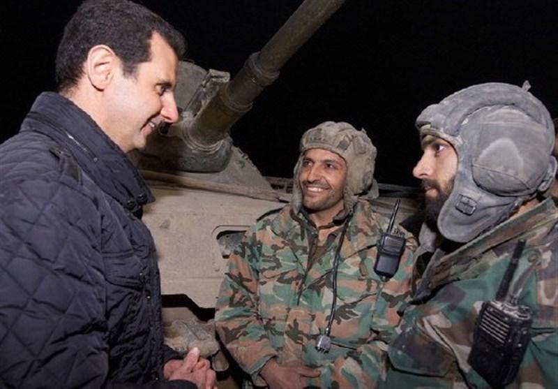 ترکیه: سوریه آرام و متحد با اسد امکان پذیر نیست