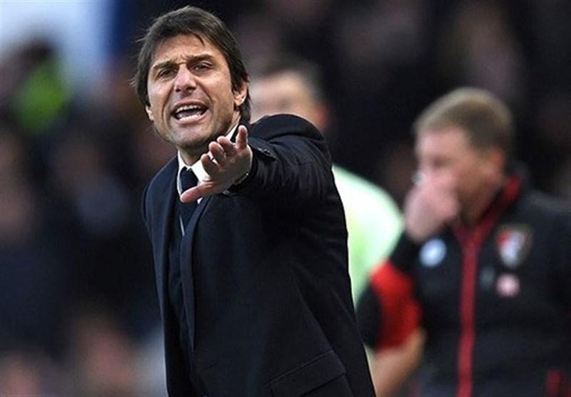 کونته: منچستریونایتد میتواند در بین 4 تیم برتر قرار بگیرد