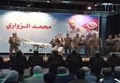 القسام تؤبّن الزواری: مستمرون بتطویر قدراتنا