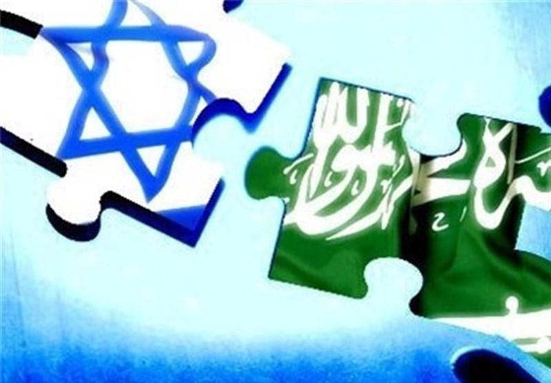سعودی بچوں کے کپڑوں پر اسرائیلی پرچم + تصویر