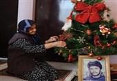 شهیدی ارمنی که خبر شهادتش را به مادر داد