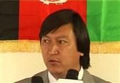 حسن عبداللهی وزیر راه سابق افغانستان