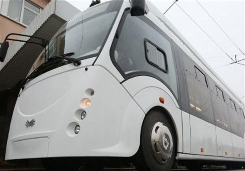 Iran to Purchase Electric Bus from Belarus: Semashko