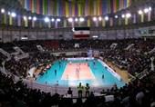 بازدید ناظر FIVB از ارومیه و اردبیل برای میزبانی لیگ ملتهای والیبال
