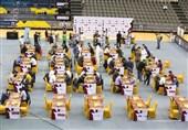 شطرنج سریع و برقآسای قهرمانی جهان