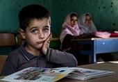 کمبود مدرسه در مادوان بویراحمد
