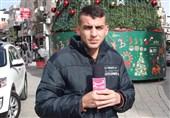 کرانه باختری/ آرزوها در سال جدید