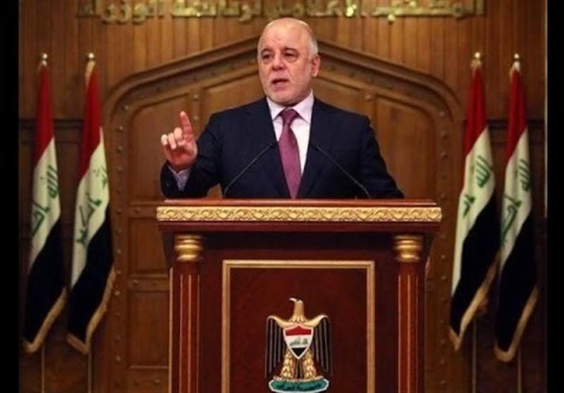 العبادی: عملیات استعادة الموصل دخلت مرحلة الحسم