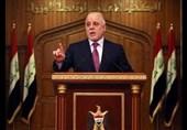 العبادی: هدف العراق وسوریا واحد ولن نسمح بتجاوز الحدود