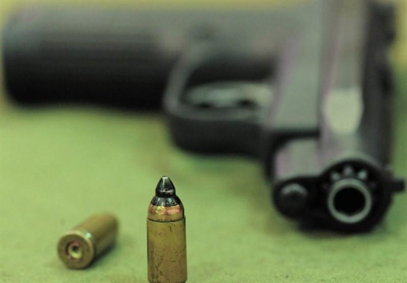 مسدس حراس بوتین الأخطر فی العالم