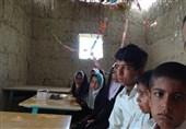 """107 مدرسه""""کپری و خشتی"""" در استان لرستان برچیده میشود"""