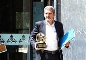 فریادشیران: یک فرد استقلالی به خاطر ناراحتی از پیروزی نفت برای ما جنجال ایجاد کرد