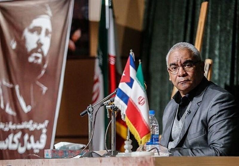 İran ve Küba Devriminin Temeli, Emperyalistlere Karşı Mücadeledir