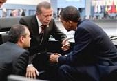 اردوغان اوباما
