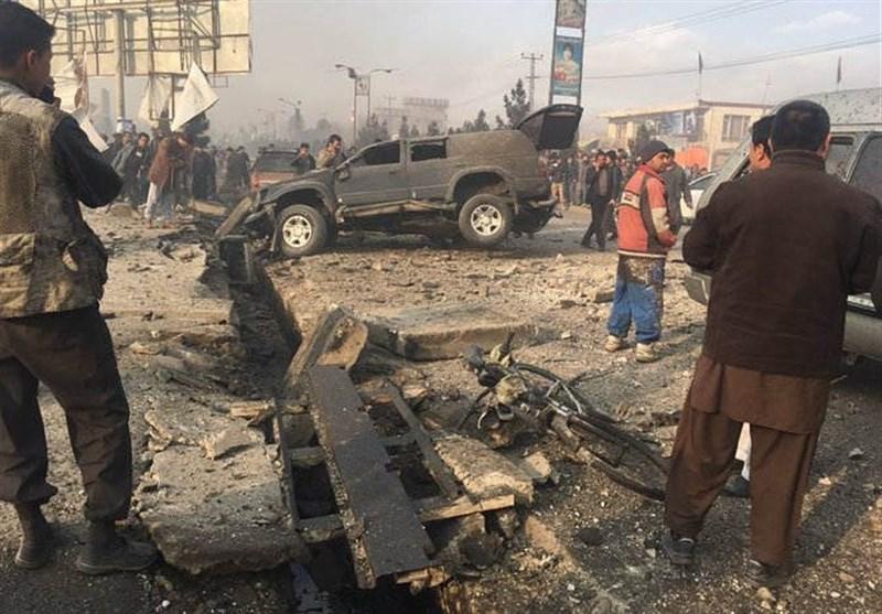 کابل میں بم دھماکے میں متعدد ہلاک اور زخمی
