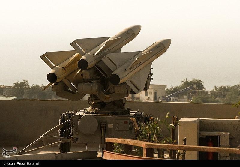 قرارگاه پدافندهوایی از اعزام تجهیزات موشکی جدید به غرب کشور خبر داد + جزئیات