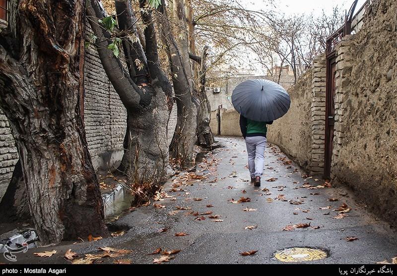 Kan; The Jewel of Tourism in Western Tehran