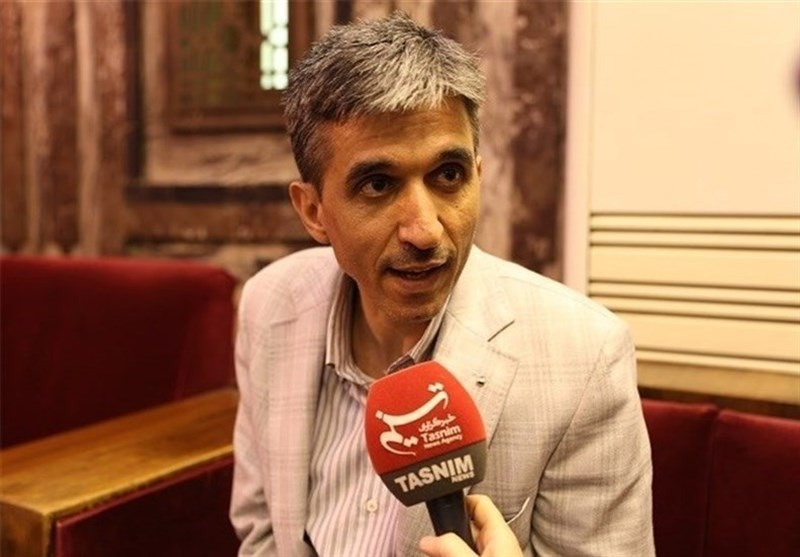محمد خیر العکام