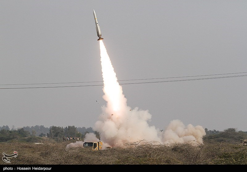 Iranian Administration Required to Boost Missile Production