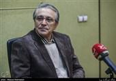 ناصر نوبری سفیر پیشین ایران در اتحاد جماهیر شوروی