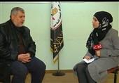 خالد البطش/ خبرنگار